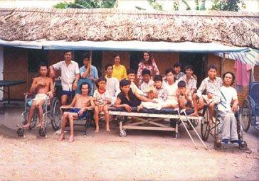 Histoire de la femme qui a 300 enfants dans Instants, histoires de vies tim1