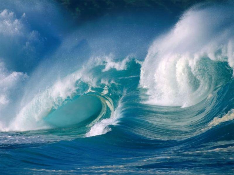 L'énergie des mers dans Les questions qu'on se pose vague